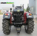 インドの中国のSmall 4WD Agricultural Tractor