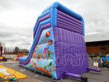 Dia van de Partij van de commerciële Rang de Drievoudige Opblaasbare voor Verkoop SL0609