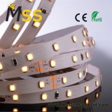 Alto brillo 22-24lm/LED SMD2835 tira de LED flexible 24V