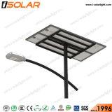 Fabricante de lámpara LED 30W de calle la luz solar al aire libre