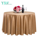Yrf nappes rondes pour mariage 90 nappes rondes