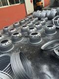 Fester und pneumatischer Gummireifen, Reifen für Gabelstapler