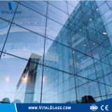 Искусствоо Clear Solid Glass с CE Certificate