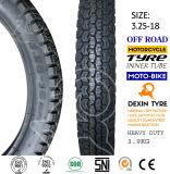 Motorrad-Motorrad-Reifen-Roller-Gummireifen 3.25-18