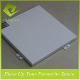 Material de Construcción de aluminio revestimientos decorativos Paneles de pared