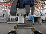 Machine de papier spiralée à grande vitesse de tube