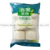 Le pain à la vapeur multifonction Pack Machine d'emballage de la peau de la machine