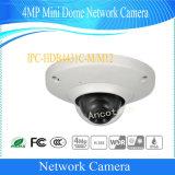 Dahua 4MP WDR Día y Noche Minidomo Cámara IP de red PCI (IPC-HDB4431C-M12).