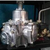 Distributeur de carburant, buse simple, 2 grand écran LCD, essence d'éthanol disponible, récupération de vapeur