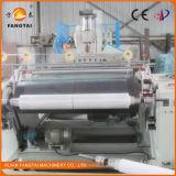 máquina da fatura de película do estiramento da camada dobro de 1000mm (auto cortador)