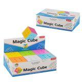 Эбу АБС высокого качества образования Toy 3 слоя 5.7cm Magic Cube (10220474)
