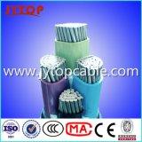 1kv 세륨 증명서를 가진 알루미늄 케이블 PVC 케이블 4X120mm