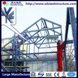 Strutture d'acciaio della Struttura-Struttura dell'acciaio inossidabile Costruzione-Alte