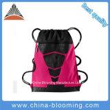 Полиэстер кулиской водонепроницаемый бассейн на пляже Gymsack рюкзак сумка