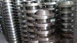 停止する鍛造材のステンレス鋼の機械で造られたフランジを開きなさい