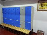 Прочный шкаф Locker для спальни Made в Китае