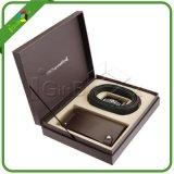 Бумажник Подарочная упаковка / деревянные окна подарок для мужчины