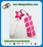 Star Dance Ribbon Stick Dance Wand Toys for Kids