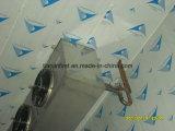 Медным воздушный охладитель ребра трубы алюминиевым охлаженный воздухом испарительный