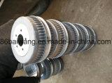 トヨタ車シリーズのための自動ブレーキドラム42431-14061