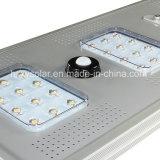 Luz de rua solar de alta qualidade de 25W
