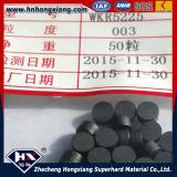 Blocs de matrice de diamant polycristallin PCD
