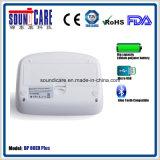 Медицинский монитор кровяного давления рукоятки Bt4.0 цифров беспроволочный (BP 80EH плюс) с USB