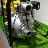 """Benzine van de Hoge druk twee Inch/2 de """" Dubbele Impellors/Pomp Petrolwater"""