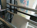 4 de Machine van de Druk van Flexography van kleuren voor het Broodje van het Document om Plastic Film (NX4) te rollen