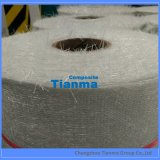 450 g de fibra de vidrio picado cosidos hilo cosido en el Mat, la servidumbre Mat