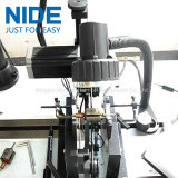 Автоматическое оборудование для испытаний ротора электродвигателя якорь динамическую балансировку машины