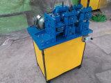 Hierro Forjado Máquina Especial de Formación de Tubería para Metal Craft
