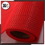 couvre-tapis du serpent S de PVC d'épaisseur de 5mm pour la piscine