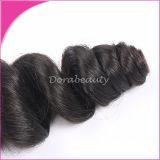 2014 heißes Sale 5 ein Virgin Hair Extension Brasilianer 100% Hair