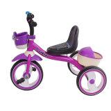 Три Уилер Детский велосипед игрушки металлические детей в инвалидных колясках