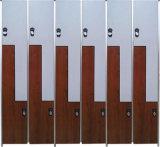 Z SHAPE Locker Made van HPL Panel