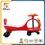 Chinesische Fahrzeug-Auto-Spielwaren-Plastikkind-Schwingen-Auto
