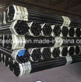 ASTM A179 nahtloser kaltbezogener kohlenstoffarmer Stahl-Wärmetauscher und Conderser Gefäße