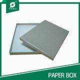 Custom Print дуплекс картона подарочная упаковка для упаковки с крышкой