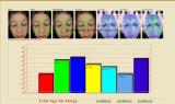Máquina facial do analisador da pele da beleza para o salão de beleza