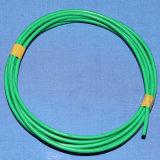 Fio do aquecimento da borracha de silicone (UL3129/3219/3223)