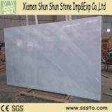 De hoog Opgepoetste Witte Marmeren Plakken van de Jade