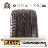 El vehículo de pasajeros barato de la alta calidad cansa los neumáticos de la polimerización en cadena para el coche