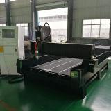 Máquina de talla de piedra del ranurador del CNC para la venta