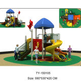 子供(TY-150105)のための新しいデザイン屋外の運動場
