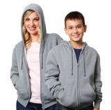 La moda impreso sudaderas con capucha agradable Sudadera (F038)