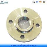 Brides acier inoxydable en acier/Repcision Cutting/CNC d'usinage élevé d'OEM