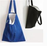 長いハンドルが付いている卸売によってカスタマイズされるショルダー・バッグ