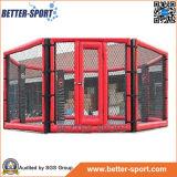 De Kooi van China MMA van de Kooi MMA, het Vechten Kooi