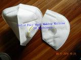 Docteur solide Disposable Making Machine de Hoapital de masque protecteur